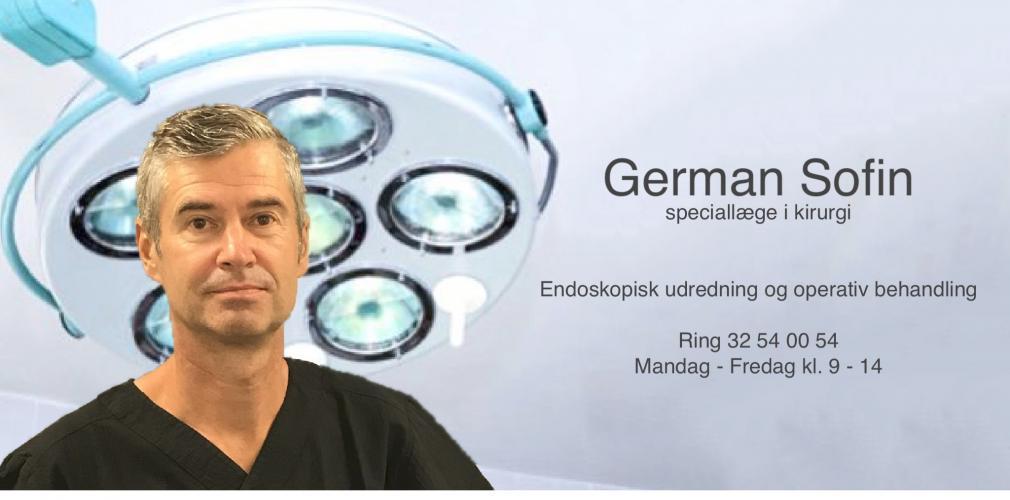 Velkommen til Kirurgisk Klinik Amager
